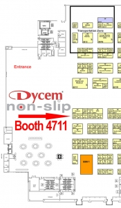 Find us at booth 4711